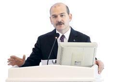 Soylu: CHP, FETÖ ile siyasi kâr ortağı