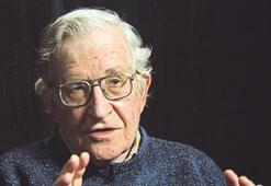 Asıl umut Chomsky gibi insanlarda