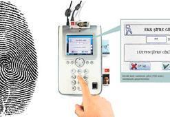 Devlet, vatandaşı artık parmak izinden tanıyacak