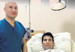 Yapay kalpli hastaya 'ablasyon'