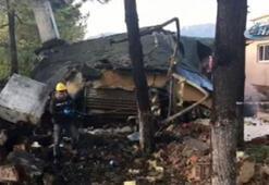 Son dakika: Zonguldak'ta okul kazanı patladı Ölü ve yaralılar var