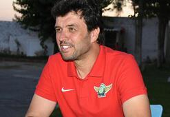 Cihat Arslan: Rodalleganın kalması...