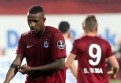 Trabzonspor, Lizbonun Douglas teklifini az buldu