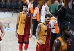 Galatasaray Odeabank, İsrail deplasmanında