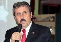 BBP lideri AK Partiden teklif aldı mı