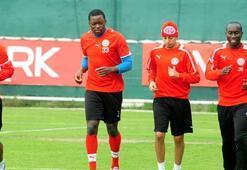 Antalyaspor, Kanaryaya hazırlanıyor