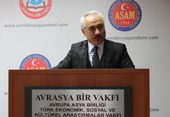 İçişleri Bakan Yardımcısı Ersoy: SİHA ve İHAlar teröristi 6 bin metreden tespit ediyor