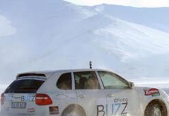 Buzz Driving Akademi kuruldu