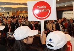 Çocuk ve Trafik Eğitimi Çalıştayı düzenlendi