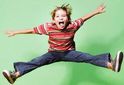 Hiperaktif çocuk ile aşırı hareketli çocuk arasındaki fark...