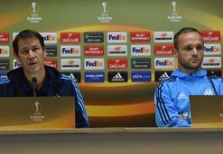 Rudi Garcia: Konyaspor kaliteli bir ekibe sahip