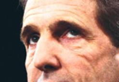 Kerry'nin ilk ziyareti Türkiye'ye