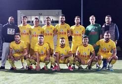 Malatya USA, Eyaletler Kupasında tur atladı