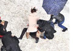 Kadının meşrulaştırılan şiddeti ve ayrımcılık