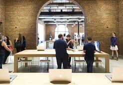 iOSun pazar payı ABDde artarken İngilterede düşüyor
