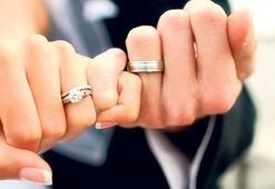 Mutlu evlilik  ölüm riskini  azaltıyor