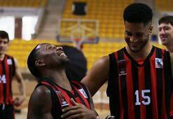 Eskişehir Basketi sevdi