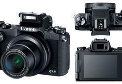 Canon, Powershot G1X Mark III modelini tanıttı
