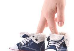 Bebeklerin ayak sağlığını uygun ayakkabıyla koruyun