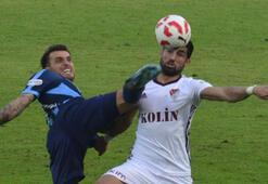Adana Demirspor - Elazığspor: 2-2