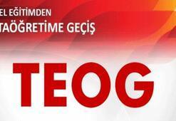 2016 TEOG tercih yerleştirme sonuçları açıklandı mı İşte MEBten gelen açıklama