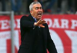Samet Aybaba: Sezonun en kötü maçını oynadık