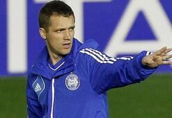 Goncharenko: Hızlı oynayamadık