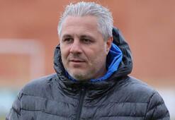 """Marius Sumudica: """"Kayserispor'un ilk 8'in içine gireceğine inanıyorum"""""""