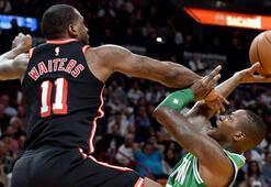 Boston Celtics bu sezon ilk yenilgisini aldı