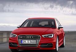Daha güçlü ve verimli Yeni Audi S3 Sportback
