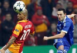 Schalke-G.Saray maçını Dünya izleyecek