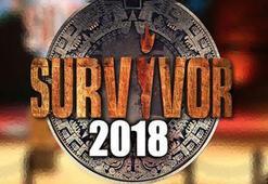 Survivor ne zaman başlıyor Survivor 2018 yarışmacıları belli oldu