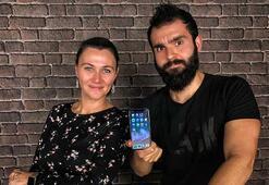 iPhone X kutu açılışı ve ilk tepkiler (VİDEO)