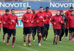 Trabzonsporu birbirinden zorlu maçlar bekliyor