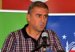 Hamza Hamzaoğlu: Hedefimiz Avrupa