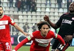 MP Antalyaspor, deplasmanda galibiyete hasret kaldı