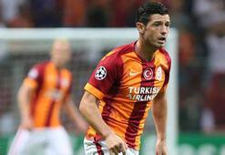 Galatasaray, Dzemailiyi Bolognaya verdi