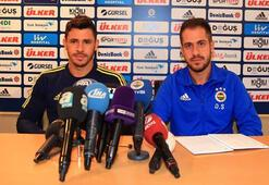 Giuliano: Galatasaray güçlü bir takım...