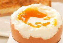 Hamilelikte az pişmiş yumurtaya dikkat