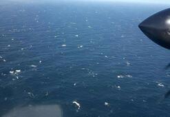 Son dakika... Kayıp denizaltıda patlama olduğu açıklandı