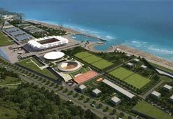 Trabzona yapılacak stat için devler kapışacak