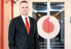 Vodafone Türkiye icra kuruluna atama