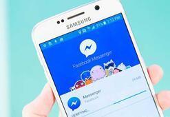 Facebook, Snapchatin başka bir özelliğini bu sefer Messenger için kopyaladı