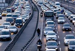 Ataşehirde yarın bazı yollar trafiğe kapatılacak