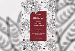 19. yüzyıl İstanbuluna kadın gözüyle bakan roman: Dilharap