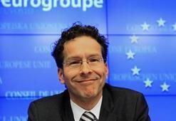 Eurogroup'un direksiyonuna Hollandalı Bakan geçti