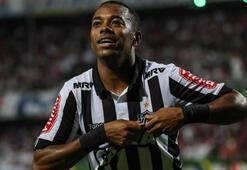Robinho, 9 yıl hapis cezasına çarptırıldı