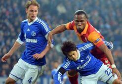 Schalke - Galatasaray maçı öncesi çılgın plan