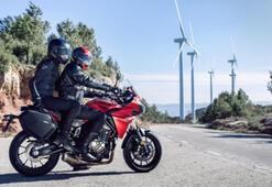 Yeni Yamaha Tracer 700 ile yeni rotalar, yeni anılar biriktirme vakti