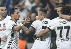 Beşiktaşın derbi zaferi Leipzigi korkuttu